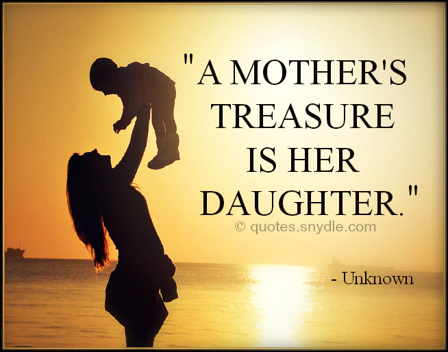 short-mother-daughter-quotes-with-image