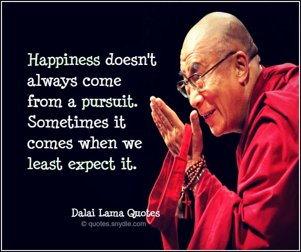 Dalai Lama Quote And Sayings With Images