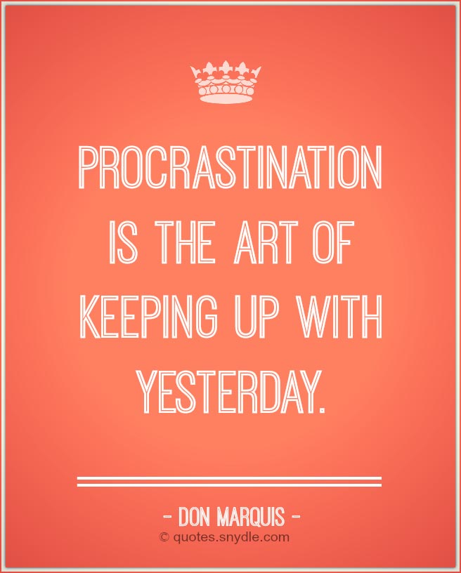 famous-quotes-on-procrastination-with-image