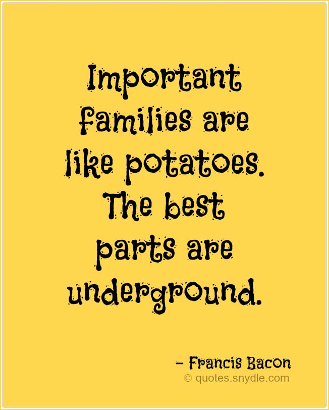 funny quotes about family - 652×812