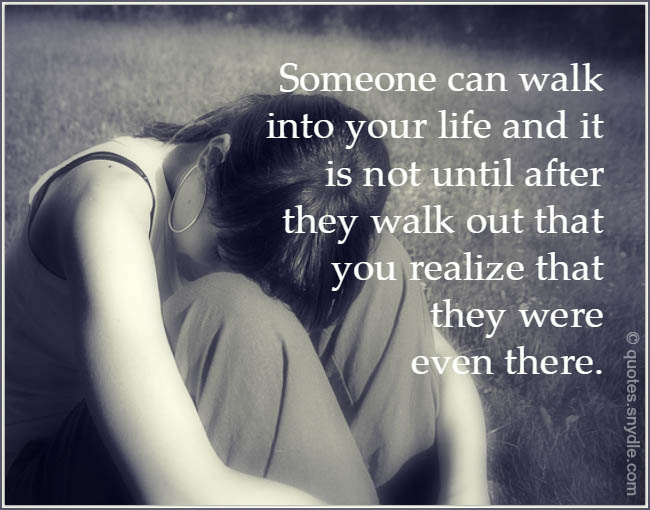 Sad Quotes That Make You Cry With Image Quotes And Sayings