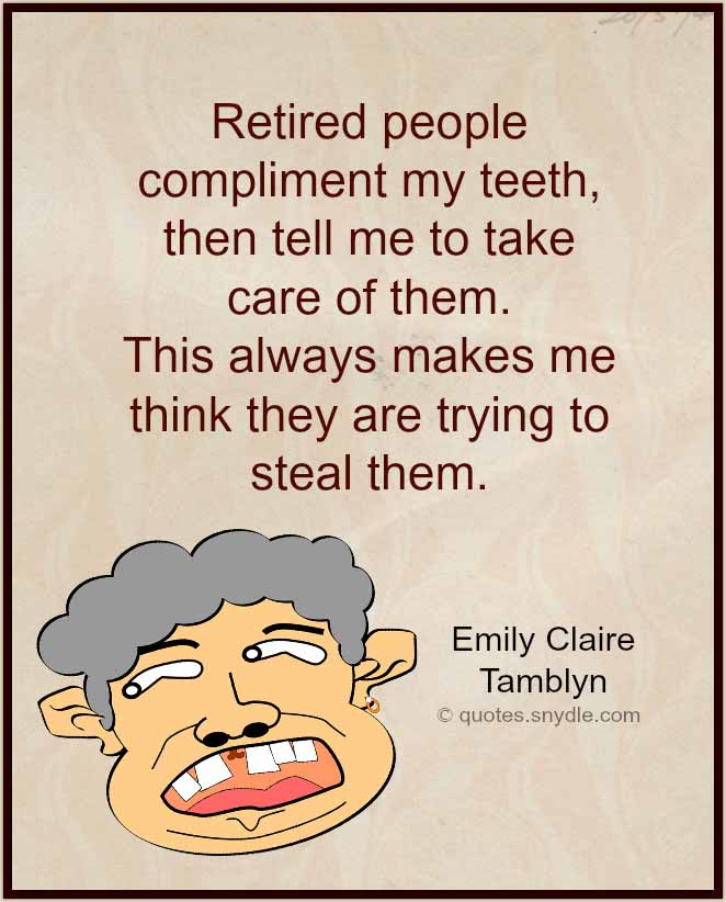 Funny Retirement Quotes And Sayings With Image