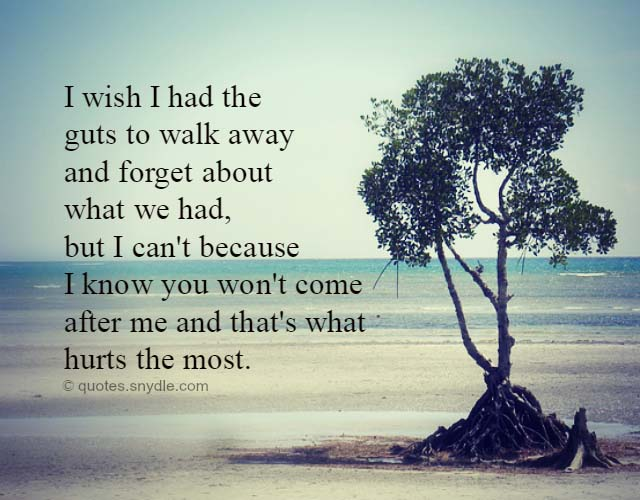 Sad Quotes that Make You Cry with Image - Quotes and Sayings