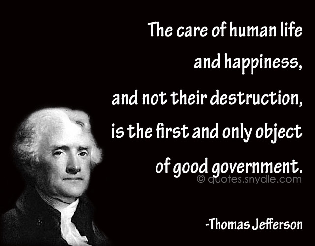 Thomas jefferson quotes and sayings quotes and sayings Thomas jefferson quotes