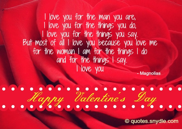 Valentine Quotes For Close Friends : Best valentines day quotes and sayings with greetings