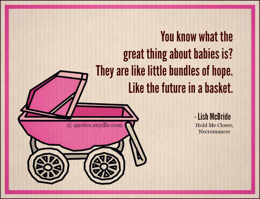 best-baby-shower-quotes