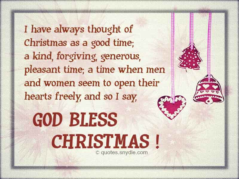best-christmas-quotes