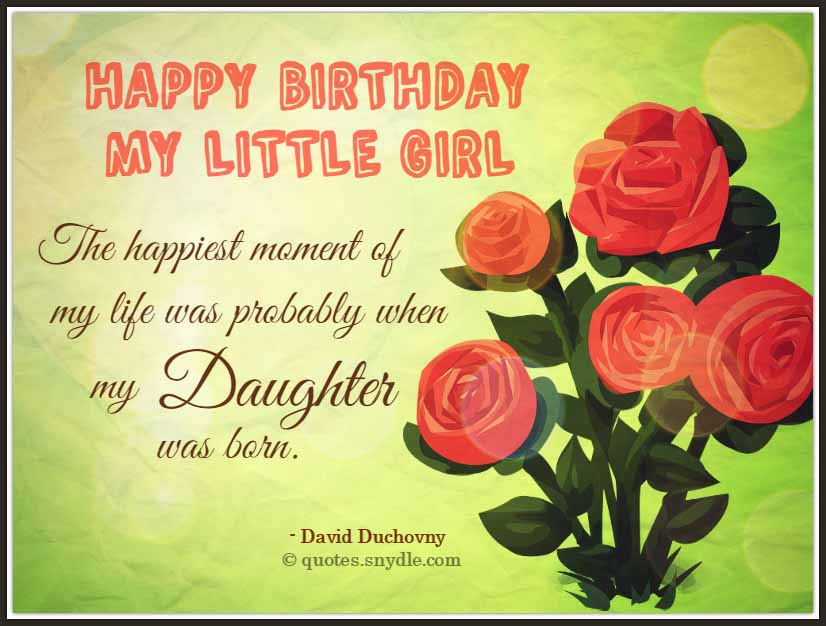 best-daughter-birthday-quotes