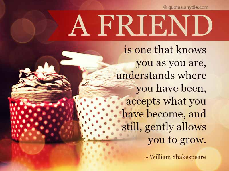 Best Quotes For Friends Birthday : Birthday quotes for friend and sayings