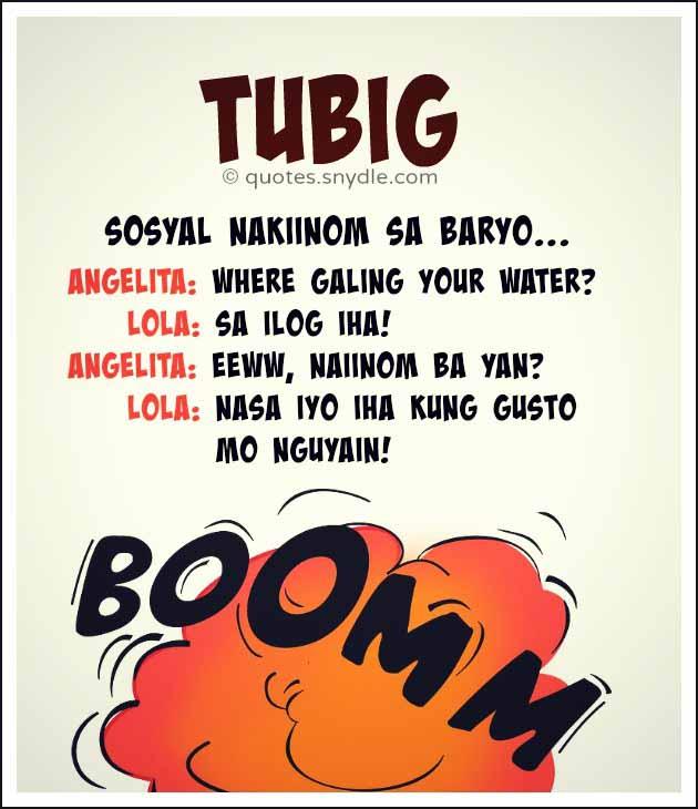 pinoy-jokes-tubig