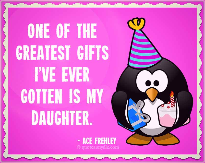 short-birthday-daughter-quotes