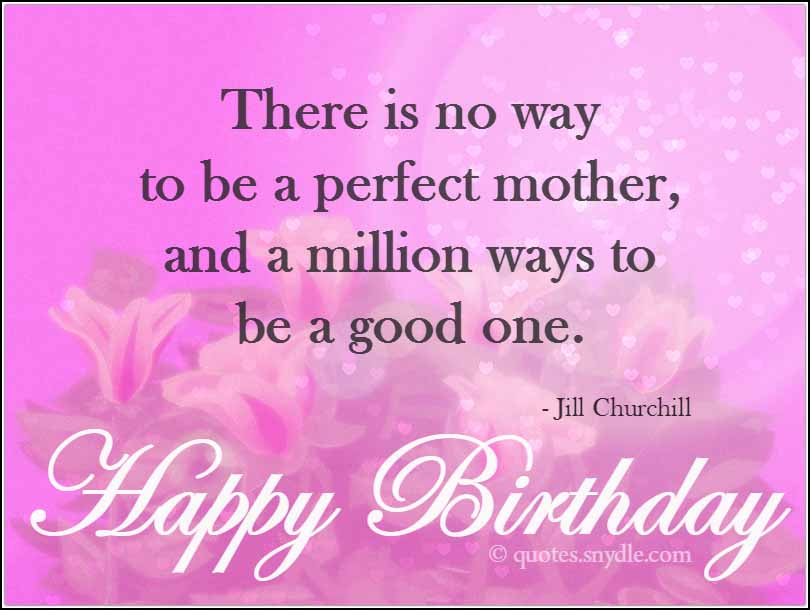 short-happy -birthday-mom-quotes